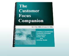 The Customer Focus Companion eBook