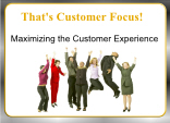 Maximizing the Customer Experience Online Certification Program
