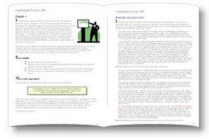 Customer focus examples